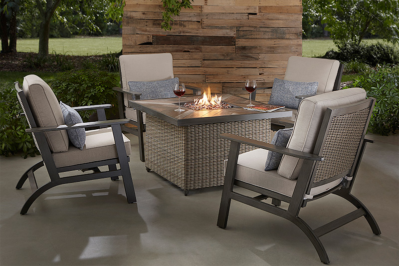 Apricity outdoor furniture