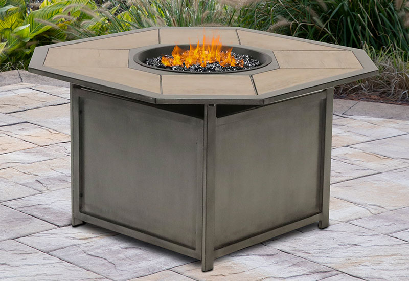 Fire Pits Apricity Outdoor